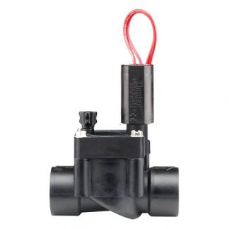"""Клапан електромагнитен """"PGV""""- 1""""M/ без рег.на дебита със соленоид на 24V/AC"""
