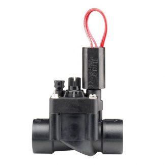 """Клапан електромагнитен """"PGV""""- 1""""M/ с рег.на дебита със соленоид на 24V/AC"""